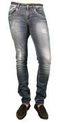 Limo-LIJ101-3 Concept Regular Fit Stretchable Jeans For Men