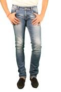 Limo-LIJ102-3 Concept Regular Fit Stretchable Jeans For Men