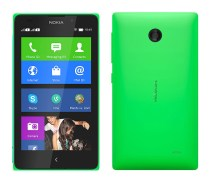 Nokia X Plus Dual SIM Mobile