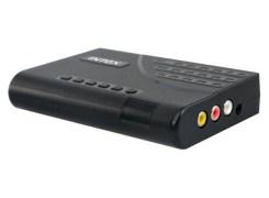 Intex LCD TV Tuner IT 195 FM