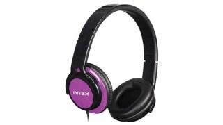 Intex Computer M/m Crazy Headphone
