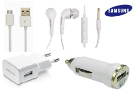 Samsung Combo of Mobile Accessories