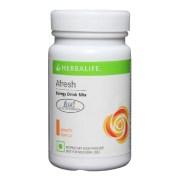 Herbalife Afresh Energy Drink Mix Peach
