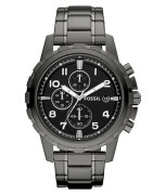 Fossil Chronograph Dean Watch For Men - FS4721