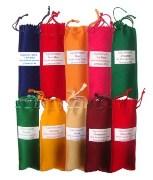 SugandhVatika Set of 10 Non alcoholic Fragrance(8ml Each)