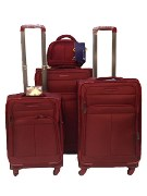 Poloteam Bags 9253 Anti Static and Anti Corrosion Luggage Bags