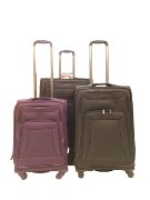 Poloteam Bags 9251 Anti Static and Anti Corrosion Luggage Bags