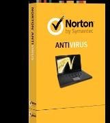 New Norton Antivirus by Symantec