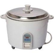 Panasonic SR WA 18 Electric Cooker
