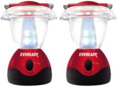 Eveready HL 04 Gift Pack of 2 LED Emergency Light
