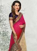 Aish Replica Saree