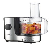 Kenwood FP126 Compact Food Processor