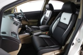 G-Sport Seat Covers