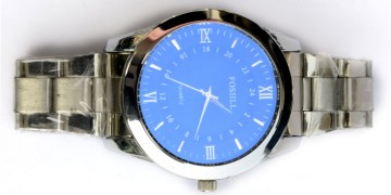 Fossil AR-0009 Watch for Men