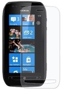 Amzer 93337 Anti-Glare Screen Protector for Nokia Lumia 710