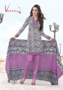 Varsha Monsoon 7189 Salwar Kameez