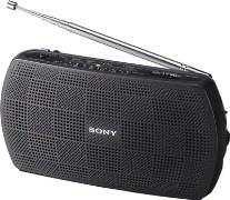 Sony SRF 18 FM Radio