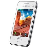 Samsung Star 3 Duos S5222 Mobile