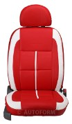 Fit Well Seat Zone FW W2 Car Seat Cover