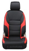 Fit Well Seat Zone FW W6 Car Seat Cover