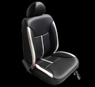 Fit Well Seat Zone FW W5 Car Seat Cover