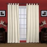 Skipper Abstract Curtain