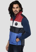 Monteil & Munero Polyester Reversible Quilted Jacket