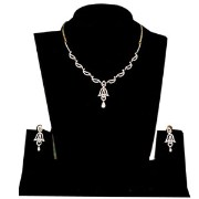 Saneh Artificial Necklace Set 9332