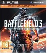 Electronic Arts Battlefield 3 (Premium Edition)