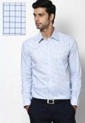 Park Avenue Slim Fit Formal Shirt