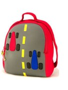 Stylish School Bag
