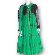 Jiya Designer D.No.6420 Ladies Suits
