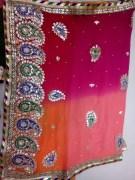Shraddha Saree