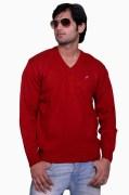 Flying Space 6031 Men Full Sleeve Sweater