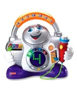 Fisher Price Fun-2-Learn Learning DJ Musical Toys(Imported Toys)