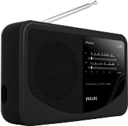 Philips RL225 FM Radio