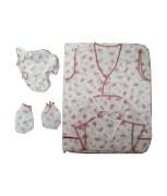 Honey Baby Kit for New Borns