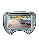 BlueCell - In-Dash Car Navigation and Entertainment System - Renault Pulse