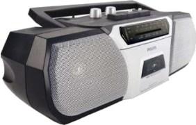 Philips RR485 FM Radio