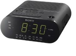 Sony ICF-C218 FM Radio