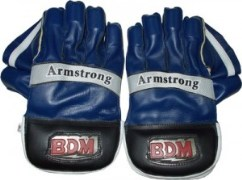 BDM Armstrong - Youth Wicket Keeping Glove