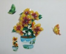 Wall Piece Wallpaper For Home D