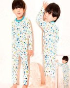 Boy Children Sleepwear