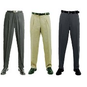 Mens Trousers Combo 3