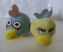 Angry Bird Toy For Kids