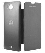 Micromax A240 Flip Cover