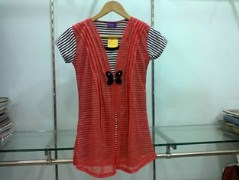 Stretchable Western Top For Women