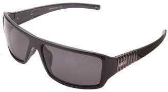 Horizon 52009 Rectangular Sunglasses