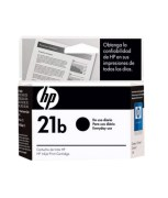 HP 21B Everyday Cartridge