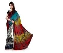 Stylish 1039 Womens Sareee